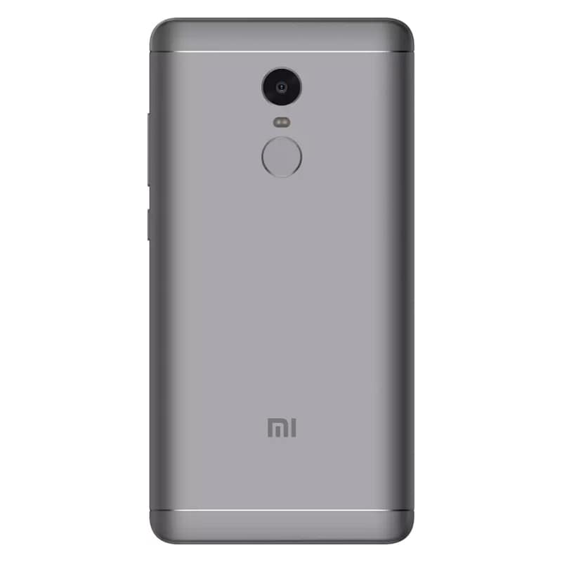 Redmi Note 4 (4 GB RAM, 64 GB) Dark Grey images, Buy Redmi Note 4 (4 GB RAM, 64 GB) Dark Grey online at price Rs. 12,799