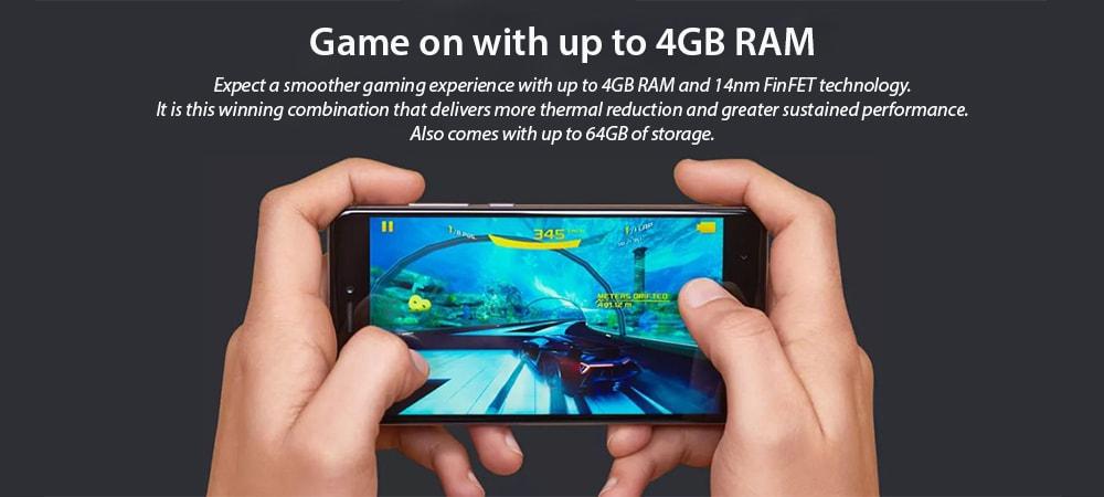 Redmi Note 4 (4 GB RAM, 64 GB) Photo 7