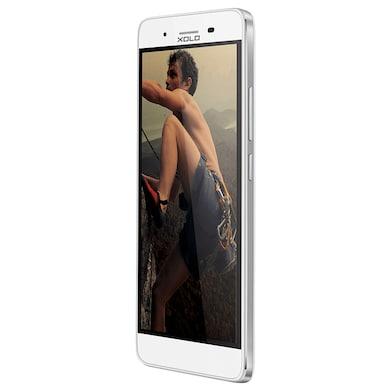 XOLO Era 4K (White, 2GB RAM, 8GB) Price in India