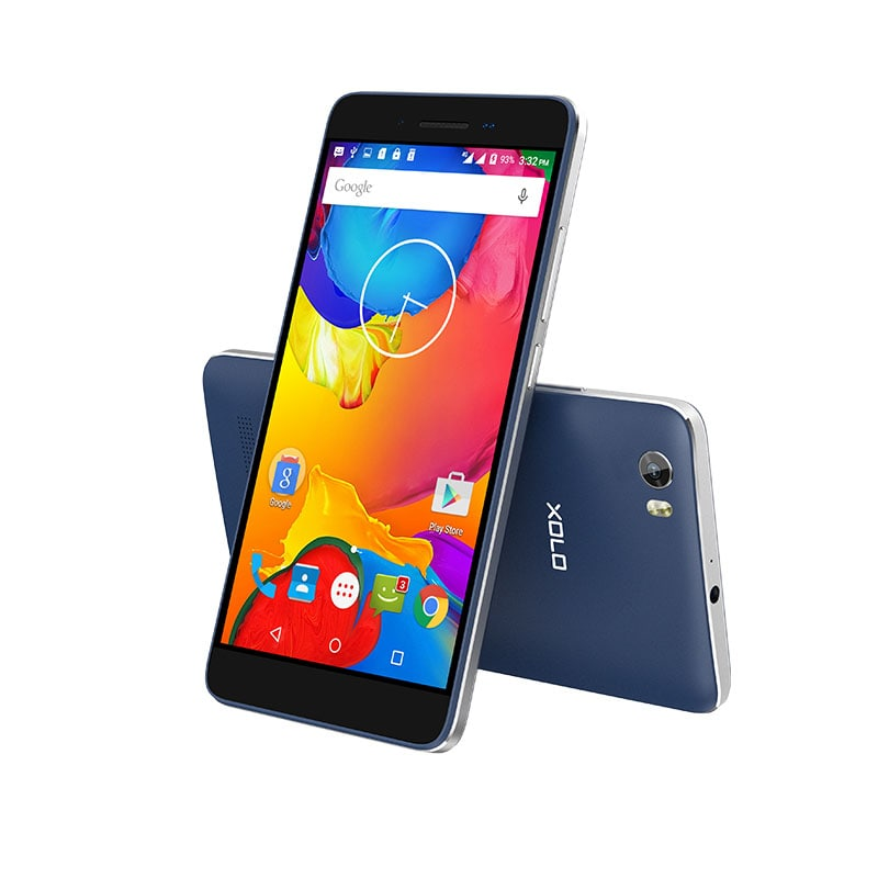 XOLO Era 4K Deep Blue, 8 GB images, Buy XOLO Era 4K Deep Blue, 8 GB online