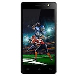 Buy XOLO Era X Black, 8 GB Online