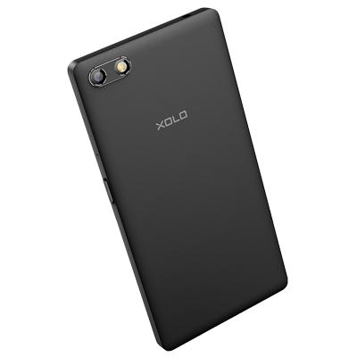 XOLO Era HD (Rocky Grey, 1GB RAM, 8GB) Price in India