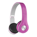 Buy Xoofer Compact F3 Bluetooth Headphones Pink Online