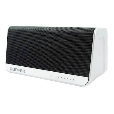 Xoofer IMPACT 168 Wireless Mobile/Tablet Speaker Black Price in India