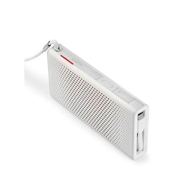 Xoofer Impact 58 Wireless Mobile/Tablet Speaker White Price in India