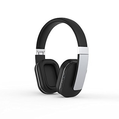 Xoofer IMPACT F5 Bluetooth Headset Black Price in India