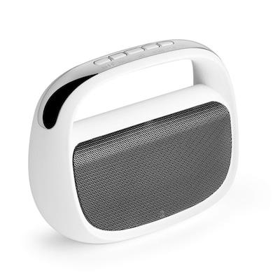 Xoofer VITA 2680 Wireless Bluetooth Speaker White Price in India