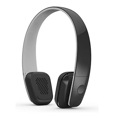 Xoofer Vita F1 Bluetooth Headphones Black Price in India