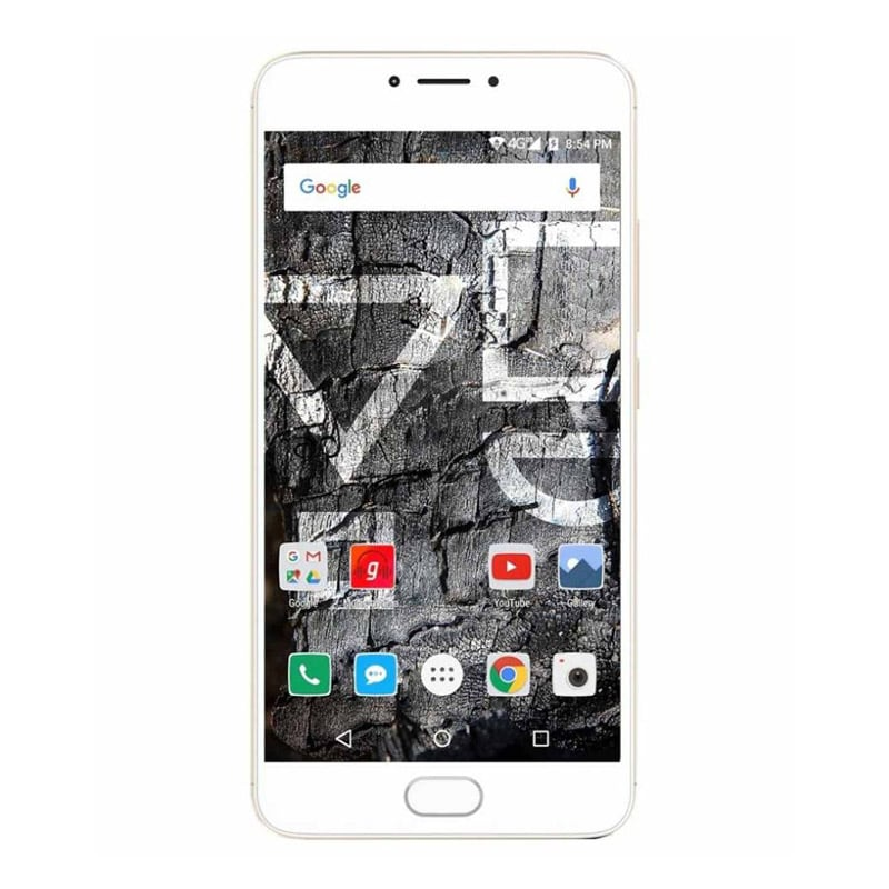 Yu Yunicorn Gold Rush, 32 GB images, Buy Yu Yunicorn Gold Rush, 32 GB online at price Rs. 9,800