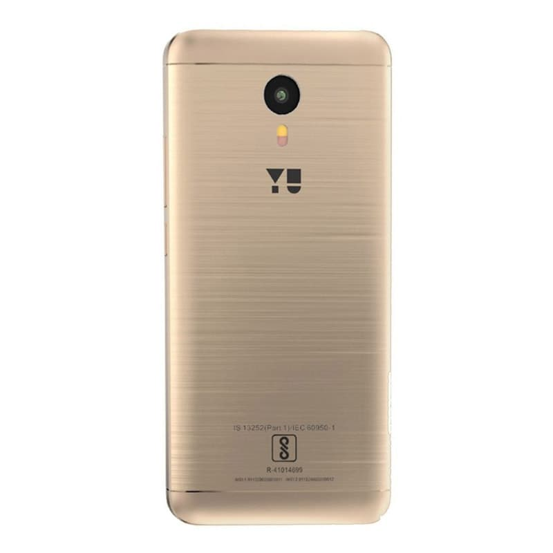 Yu Yunicorn Gold Rush, 32 GB images, Buy Yu Yunicorn Gold Rush, 32 GB online at price Rs. 9,299