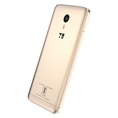 Yu Yunicorn Gold Rush, 32 GB images, Buy Yu Yunicorn Gold Rush, 32 GB online at price Rs. 8,549