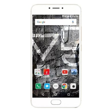 Yu Yunicorn (Rush Silver, 4GB RAM, 32GB) Price in India