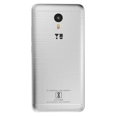 Yu Yunicorn Rush Silver, 32 GB images, Buy Yu Yunicorn Rush Silver, 32 GB online at price Rs. 8,999