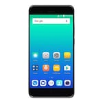 Buy Yu Yunique 2 Plus 4G VoLTE (3 GB RAM, 16 GB) Coal Black Online