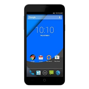 Yu Yureka Plus Moon Dust Grey, 16 GB