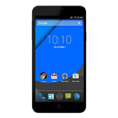 Yu Yureka Plus Moon Dust Grey, 16 GB images, Buy Yu Yureka Plus Moon Dust Grey, 16 GB online at price Rs. 6,998