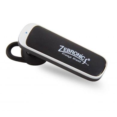Zebronics BH501 Wireless Bluetooth Headset Black Price in India