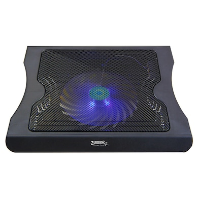 Zebronics NC2000 Laptop Cooling Pad Black Price in India