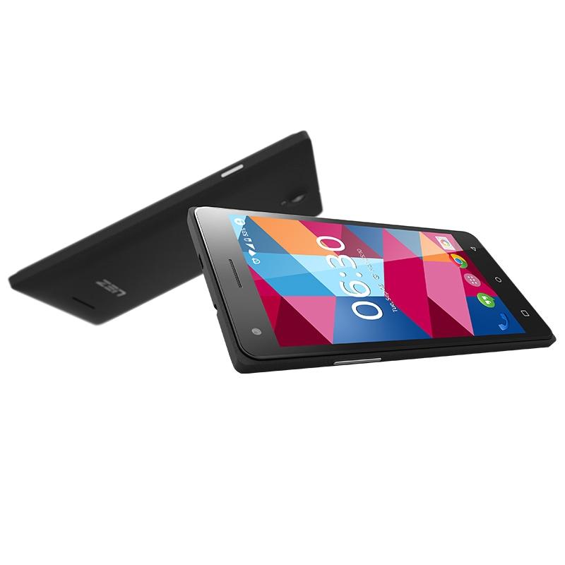 Zen Cinemax 2 Plus Black, 8 GB images, Buy Zen Cinemax 2 Plus Black, 8 GB online at price Rs. 3,871