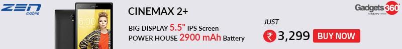 Zen Cinemax 2 Plus