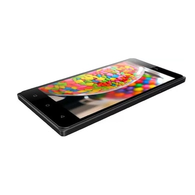 Zen Cinemax 2 Black, 8GB images, Buy Zen Cinemax 2 Black, 8GB online at price Rs. 3,566