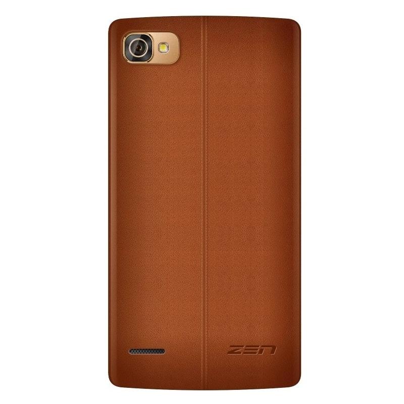 Zen Elite WOW Desert Brown, 4 GB images, Buy Zen Elite WOW Desert Brown, 4 GB online at price Rs. 2,547