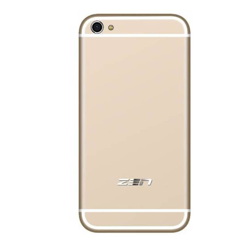 Buy Zen Flair Champagne Gold, 64 MB online