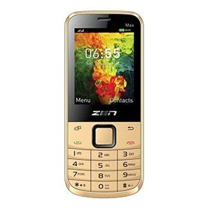 Zen M72 Max Gold