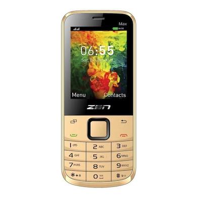 Zen M72 Max Gold images, Buy Zen M72 Max Gold online at price Rs. 1,324