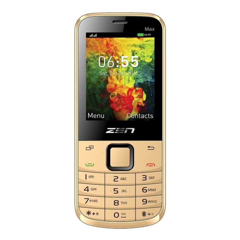 Buy Zen M72 Max Gold online