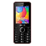 Buy Zen Z10 Sleek,2.4 Inch Display,1.3 MP Rear Camera,Torch Red Online
