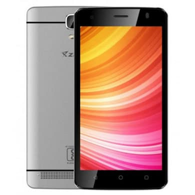 Ziox Astra Metal 4G (Silver, 1GB RAM, 8GB) Price in India