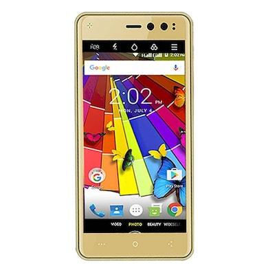 Ziox Duopix F9 (1 GB RAM, 16 GB) Gold images, Buy Ziox Duopix F9 (1 GB RAM, 16 GB) Gold online at price Rs. 4,299