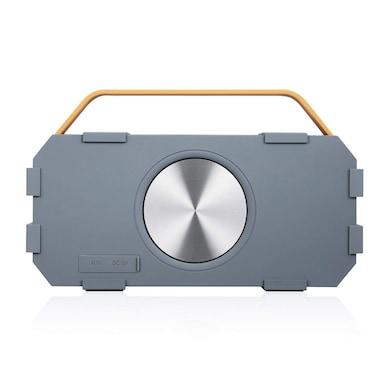 Zoook Rocker Torpedo Bluetooth Speakers Grey Price in India