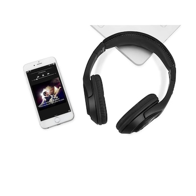Zoook ZB-Rocker iFit Bluetooth Headphones with Mic
