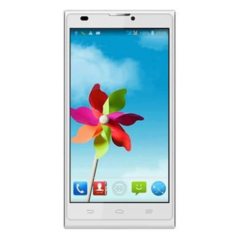 Buy Zte Blade L2  White  1gb Ram  4gb  Price In India  27