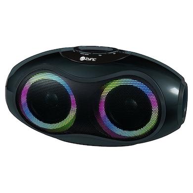 Zync Orko Wireless Bluetooth Speaker Black Price in India