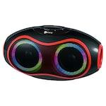 Buy Zync Orko Wireless Bluetooth Speaker Black and Orange Online
