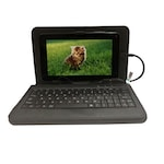 Buy Zync Quad 7i Tablet With Keyboard Black, 8 GB Online