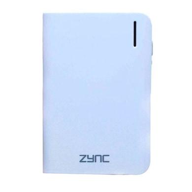 Zync Rock PB99 Power Bank 10400 mAh White Price in India