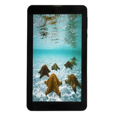 Zync Z99 3G Calling Tablet Black,8GB Price in India