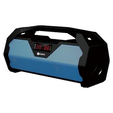 Zync Zumbox 32 Watt Wireless Bluetooth Portable Speaker Blue Price in India
