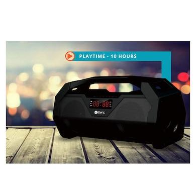 Zync Zumbox 32 Watt Wireless Bluetooth Portable Speaker Black Price in India